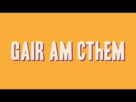 Gair am CThEM