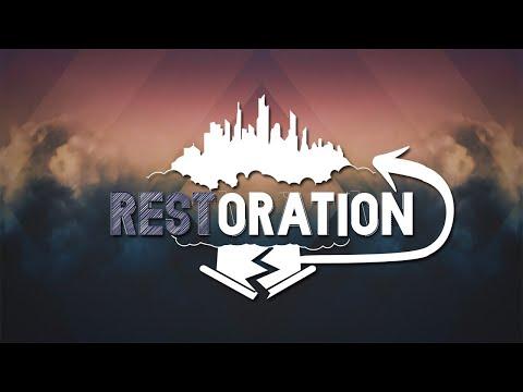 AYM Release - Restoration - Chaplain Dilys Brooks 01/15/21