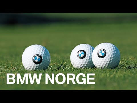 BMW GOLF EXPERIENCE -Northern Europe final 2019 Brohof