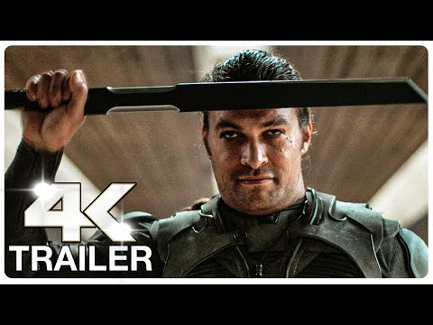 Movie Trailer : NEW UPCOMING MOVIE TRAILERS 2020/2021 (Weekly #36)