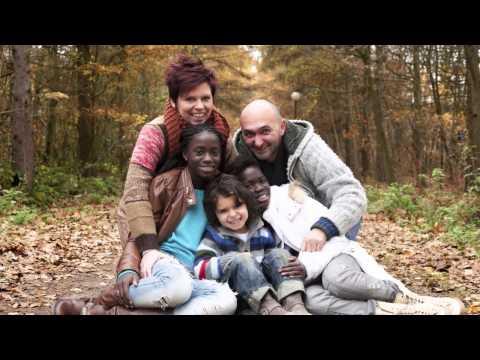 Adopsjonsforum - Fordi barn trenger foreldre