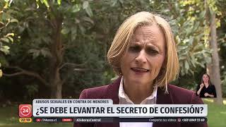 Abusos sexuales contra menores: ¿Se debe levantar el secreto de confesión?