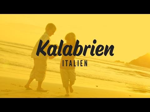 Familj - Kalabrien