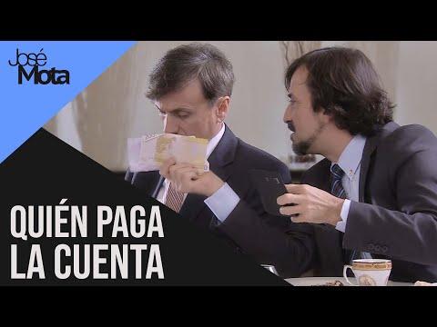 Quién paga la cuenta | José Mota