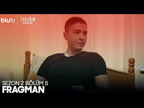 Sokağın Çocukları | 2. Sezon 5. Bölüm Fragman