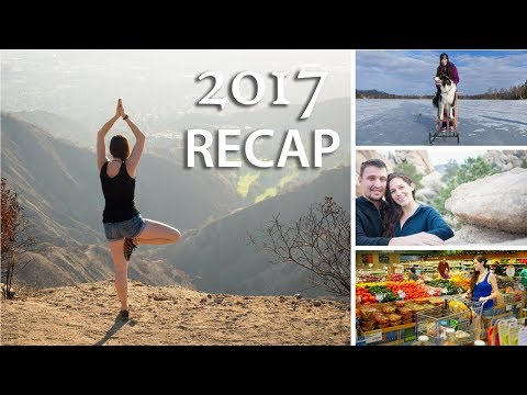 2017 Recap // Lessons I Learned
