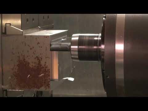 ETP HYDRO-GRIP HD Rough milling