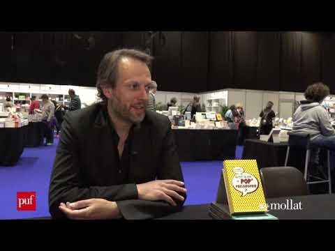 Vidéo de Laurent de Sutter