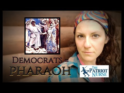 Herod and Pharaoh - Democrats of Yesteryear