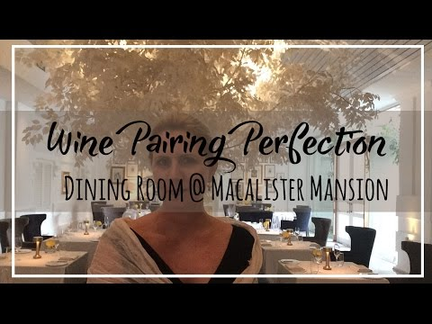 Penang | 8-Course Tasting Menu at Dining Room at Macalister Mansion with Chef Johnson Wong