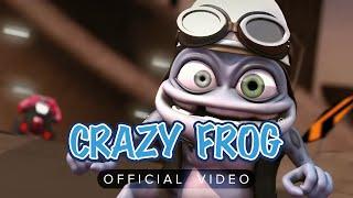 Crazy Frog - Axel F