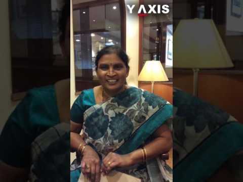 Aruna Kumari Australia visit visa PC Rozeena
