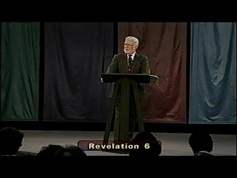 Book of Revelation Part Six