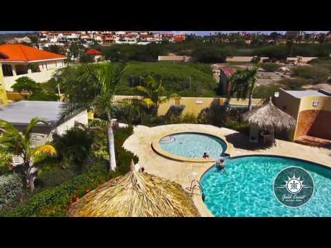 Aruba Luxury Condos & Townhouses - Gold Coast Aruba