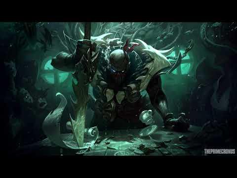 Atom Music Audio - Shadow Warrior | EPIC ACTION MUSIC - UCKOWKl8r7W2Fp9VP6MOo2Vg