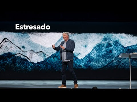 Gateway Church en vivo  Estresado Pastor Robert Morris  24-25 Oct