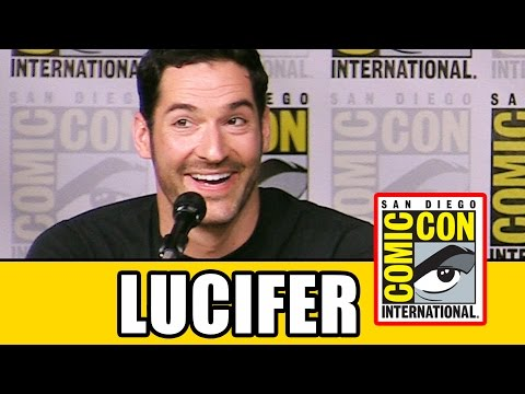 LUCIFER Tom Ellis Comic Con Interview - UCS5C4dC1Vc3EzgeDO-Wu3Mg