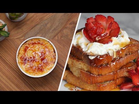 Melt In Your Mouth Crème Brûlée ? Tasty Recipes