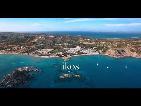 Griechenland/Kos: Hotel Ikos Aria bei alltours buchen!