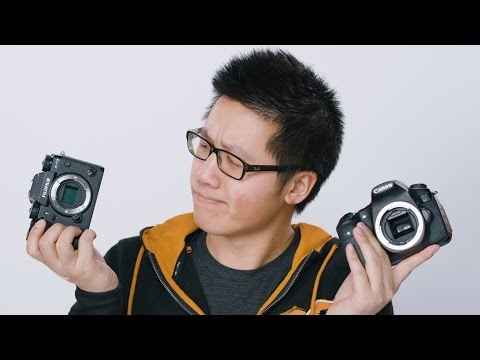 ALMOST Good Enough to Switch... - Fujifilm X-T2 Review - UCXuqSBlHAE6Xw-yeJA0Tunw