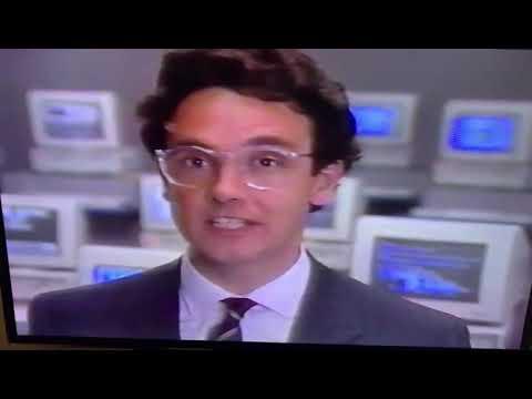Anuncio AMSTRAD. Rescatado anuncio de Amstrad España en televisión.