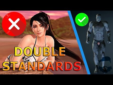 Dead Or Alive 6 Is A Double Standard Magnet (Also It's $100