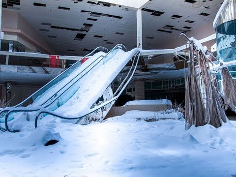 Retail Apocalypse: More Than 6,000 Stores Are Closing In 2019