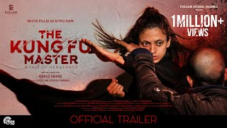 Video Trailer The Kung Fu Master