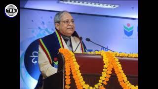 Dr Harivansh Chaturvedi Director BIMTECH | Lists Achievements| 32 Commencement Day Speech