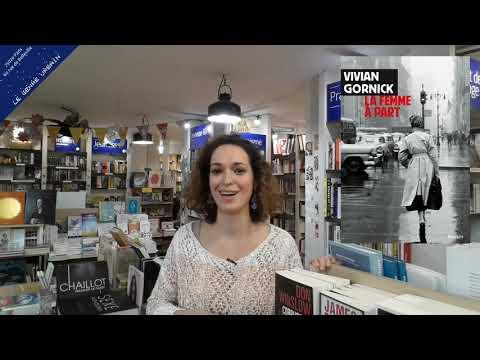 Vidéo de Vivian Gornick