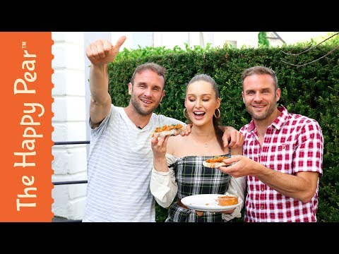 Vegan Chicken Tikka Sandwich | Roz Purcell Collab