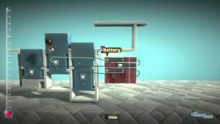 Little big planet 2 walkthrough tutorial making levels 1 youtube.