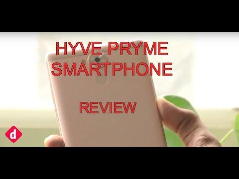 Hyve Pryme Full Review   Digit.in