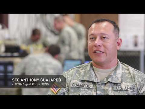 STEM in the National Guard