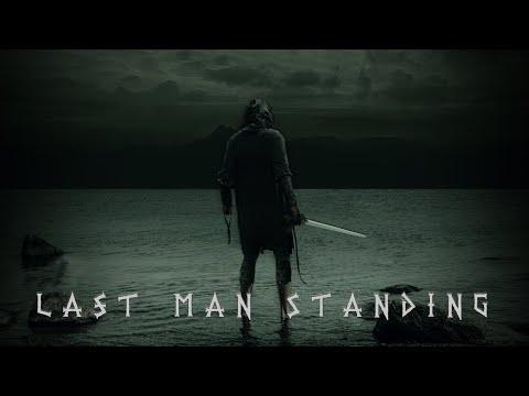 Neptune - Last Man Standing (Old School Swedish Heavy Metal) [Official Video 2020]
