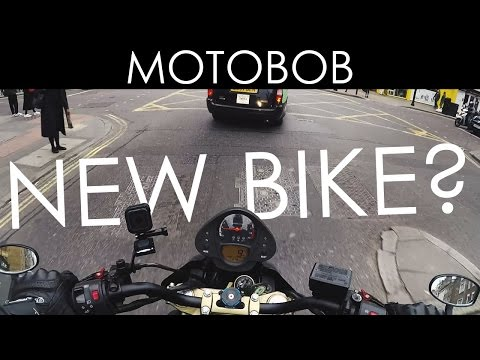 Is It Worth Buying A Brand New Motorcycle on PCP??
