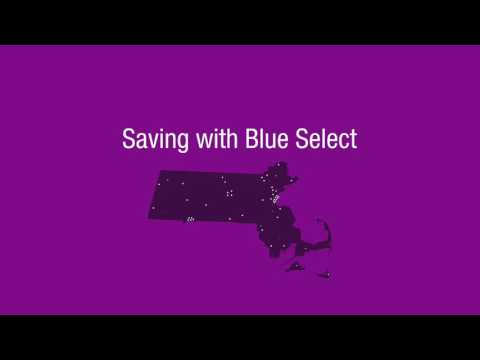 Blue Select Tutorial