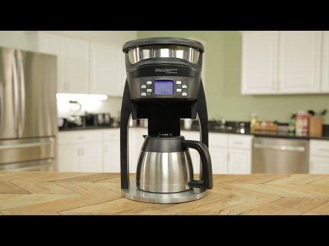 Behmor's Brazen Plus is built for big time coffee tweakers - UCOmcA3f_RrH6b9NmcNa4tdg