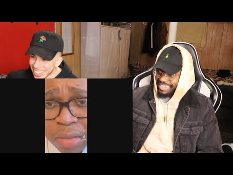 Tra Rags Is Hilarious 😂🤣   Try Not To Laugh Challenge #17 / Funny TikTok Compilation   REACTION