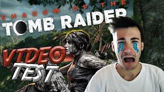 Vidéo-Test : SHADOW OF THE TOMB RAIDER: LA DÉCEPTION DE L?ANNÉE