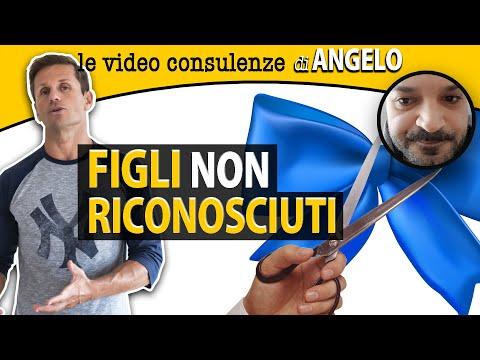 Mancato riconoscimento padre | avv. Angelo Greco