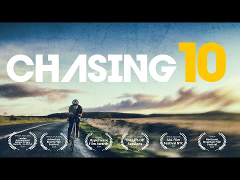 Chasing Ten - Ironman Triathlon Documentary - UCXlQnbDBgCESmV4mxyYWLlA