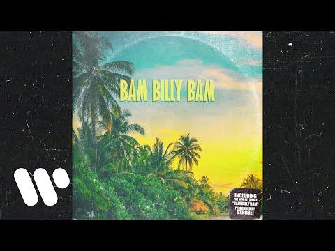 Strobe! - Bam Billy Bam (Official Audio)