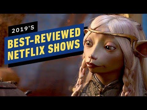 The 10 Best-Reviewed Shows on Netflix in 2019 - UCKy1dAqELo0zrOtPkf0eTMw