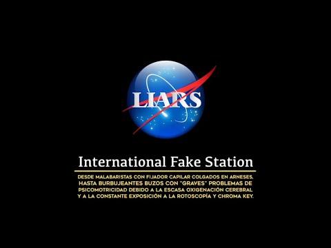 BÜTÜN ISS ve NASA YALANLARI BÖLÜM-4 (KISA KOMEDİ VERSİYON)