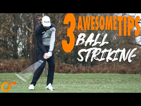 3 AWESOME DRILLS TO IMPROVE YOUR STRIKE
