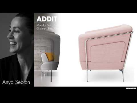 Addit seating system 2016