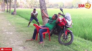 Must Watch New Funny😂 😂Comedy Videos 2019 - Episode 32 - Funny Vines || SM TV
