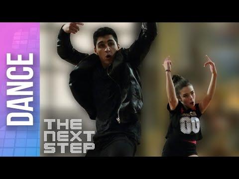 The Next Step - Deleted Scene: James & Piper's Sis-Bro Boogie (Season 4 Spoilers)