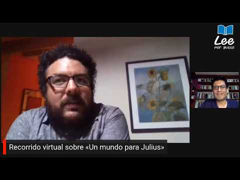 Vidéo de Alfredo Bryce Echenique